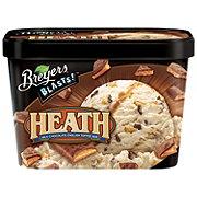 Breyers Blasts! Heath Frozen Dairy Dessert
