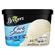 Breyers Carb Smart Vanilla Frozen Dairy Dessert