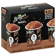 Breyers Delights Mini's Creamy Chocolate Ice Cream