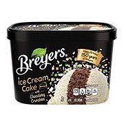 Breyers Ice Cream Cake