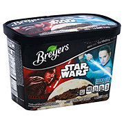 Breyers Limited Edition Star Wars Frozen Dairy Dessert