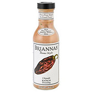 Brianna's Home Style Chipotle Cheddar Dressing