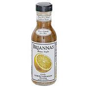 Brianna's Special Request  Lively Lemon Tarragon Dressing