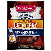 Bridgford Sweet Baby Ray's Original Beef Jerky