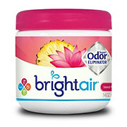 Bright Air Super Odor Eliminator, Nectar and Pineapple