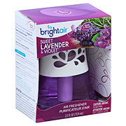 Bright Air Sweet Lavender & Violet Scented Oil