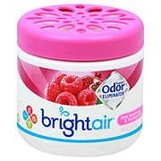Bright Air Wild Raspberry & Pomegranate Odor Eliminator