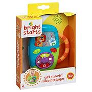 Bright Starts Get Movin' Music Player
