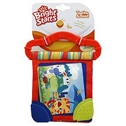 Bright Starts Teethe & Read Toy Assorted Colors