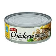 Bristol Chunk Chicken with Broth
