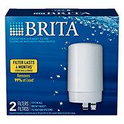 Brita Faucet Replacement Filter
