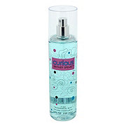 Britney Spears Curious Fragrance Body Mist