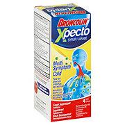 Broncolin Xpecto Multi Symptom Cold Syrup