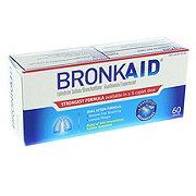 Bronkaid Dual Action Caps, 60CT