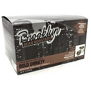 Brooklyn Bean Roastery Bold Variety Single Serve Coffee K Cups
