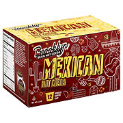 Brooklyn Bean Roastery Mexican Hot Cocoa Single Serve Coffee Cups