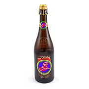 Brooklyn Black Ops Bottle