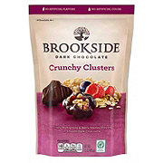 Brookside Dark Chocolate Crunchy Clusters Berry Medley Flavors