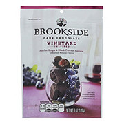 Brookside Dark Chocolate Merlot With Black Currant