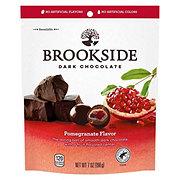 Brookside Dark Chocolate Pomegranate Flavor