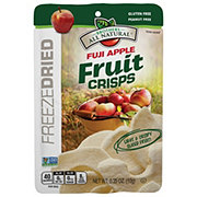 Brothers All Natural Fuji Apple Freeze-Dried Fruit Crisps