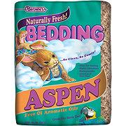 Brown's Aspen Bedding