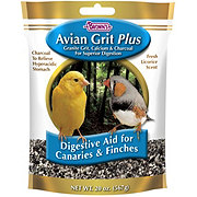 Brown's Avian Grit Plus for Finches & Canaries