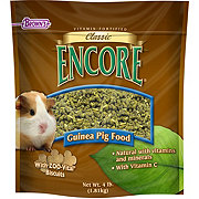 Brown's Classic Encore Guinea Pig Food
