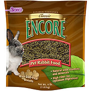 Brown's Classic Encore Pet Rabbit Food