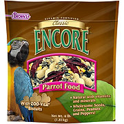 Brown's Encore Classic Parrot Food