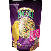 Brown's Encore Premium Canary Food
