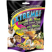 Brown's Extreme! Fruit & Nut Small Animal Treats