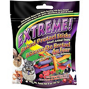 Brown's Extreme! Pretzel Sticks Small Animal Treats