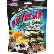 Brown's Extreme! Select Seeds Small Animal Treat