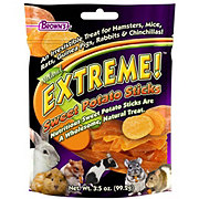 Brown's Extreme! Sweet Potato Sticks Pet Treats
