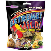 Brown's Extreme! Wild! Crunchy 'n Chunky Treats