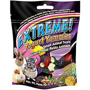 Brown's Extreme Yogurt Yummies Small Animal Treat