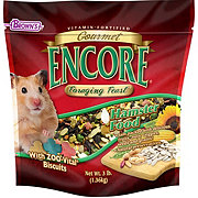Brown's Gourmet Hamster Food
