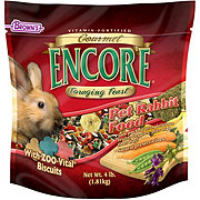 Brown's Gourmet Pet Rabbit Food