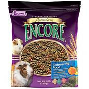 Brown's Premium Encore Guinea Pig Food