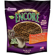 Brown's Premium Ferret Food