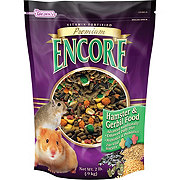Brown's Premium Hamster/Gerbil Food