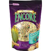 Brown's Premium Parakeet Food