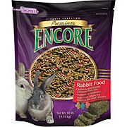 Brown's Premium Pet Rabbit Food