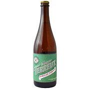 Bruery Terreux Humulus Terreux Beer Bottle