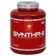 BSN Syntha-6 Chocolate Milk Shake Muscle Protein Powder