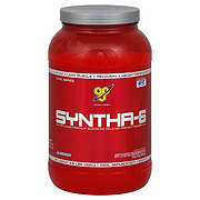 BSN Syntha-6 Strawberry Meal Replacement