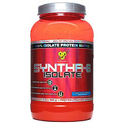 BSN Syntha-6 Vanilla Ice Cream Isolate Protein Powder