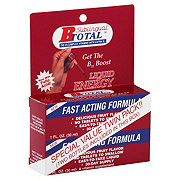 Btotal Liquid Energy Sublingual B12 Boost Twin Pack