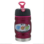 Bubba 8 OZ Hero Sport Bottle, Assorted Colors